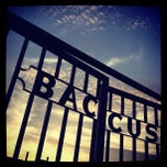 Photo taken at Baccus Cemetery by Doug B. on 6/22/2012