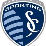 Photo taken at Kansas Sampler by Sporting Kansas City on 2/3/2012
