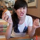 Photo taken at Burger King by Dan on 6/23/2012