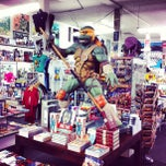 Photo taken at Meltdown Comics by Tim G. on 6/16/2012