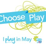 Photo taken at #Chooseplay Street Team by Julia M. on 5/9/2012