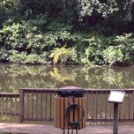 Photo taken at Chattahoochie River National Park Visitor Center by Kym H. on 7/27/2012