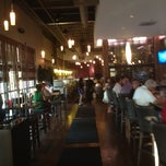 Photo taken at Avenues Bistro by Chuck M. on 7/18/2012