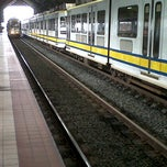 Photo taken at LRT 1 (5th Avenue Station) by G M. on 5/23/2012
