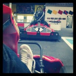 Photo taken at K1 Speed Irvine by Kamron A. on 5/5/2012