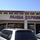 Photo taken at Panda Express by Pedro P. on 4/6/2012