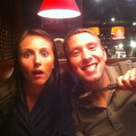 Photo taken at Ruby Tuesday by Ryan S. on 2/12/2012
