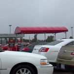 Photo taken at Avis Rent-A-Car by Richard R. on 8/7/2012