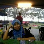 Photo taken at Anjung Selera by Norsuhana M. on 7/29/2012