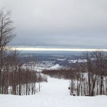 Photo taken at Peak of the Mountain by Patrick M. on 2/18/2012
