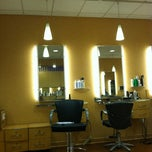 Photo taken at Regis Salon Pearlridge by Oh Sherry on 9/8/2012