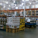Photo taken at Costco by Michael R. on 4/17/2012