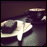 Photo taken at Coffee#1 by Andy L. on 8/23/2012