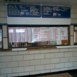 Photo taken at Peeples Taco by J. M. on 8/26/2012