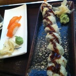 Photo taken at Yamato by Claudia C. on 8/9/2012