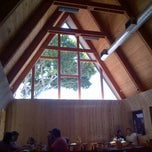 Photo taken at A-Frame by Dawn S. on 8/26/2012