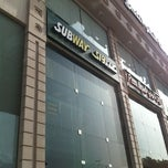 Photo taken at Subway | صب واي by jojo m. on 6/23/2012
