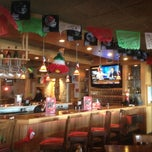 Photo taken at Applebee´s by Carlos on 9/7/2012