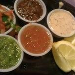 Photo taken at Taco Cabana by Larai C. on 6/17/2012