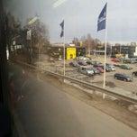 Photo taken at HSL Bussi 740 by Riku N. on 4/11/2012