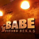 Photo taken at BABE - Barang Bekas by Rezano P.P. on 8/22/2012