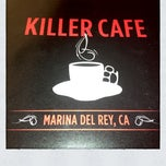 Photo taken at Killer Cafe by Aric B. on 7/22/2012