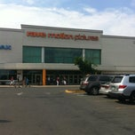 Photo taken at Cinemark Buckland Hills 18 + IMAX by Becki L. on 5/28/2012