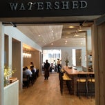 Photo taken at Watershed on Peachtree by Billy H. on 6/6/2012