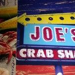 Photo taken at Joe's Crab Shack by Shaun J. on 3/13/2012
