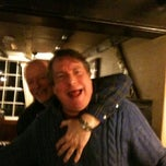 Photo taken at The Foresters Arms by Kevin M. on 2/12/2012