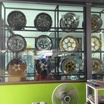 Photo taken at Monza Shop by Sagun K. on 7/25/2012