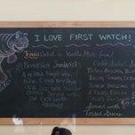 Photo taken at First Watch - Bonita Springs by Chris G. on 8/24/2012