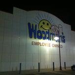 Photo taken at Woodman's Food Market by Scott S. on 5/26/2012