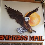 Photo taken at US Post Office by Davin W. on 5/1/2012