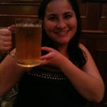 Photo taken at Schnitzel Haus by Crystal A. on 3/21/2012