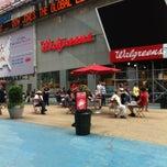 Photo taken at Walgreens by Chompuporn S. on 5/13/2012