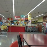 Photo taken at Tops super by Peter M. on 7/7/2012