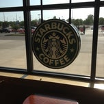 Photo taken at Starbucks by Joe H. on 7/18/2012