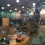 Photo taken at Urban Outfitters by Larisa on 6/14/2012