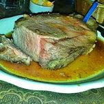 Photo taken at Ye Olde Steak House by Matt K. on 8/19/2012