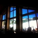 Photo taken at Monte Wolfe's Mountain Kitchen by Jaime S. on 3/21/2012
