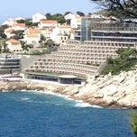 Rixos Libertas Dubrovnik tarihinde Marilyn R.ziyaretçi tarafından 6/8/2012'de çekilen fotoğraf