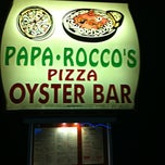 Photo taken at Papa Rocco's by Jessica E. on 7/7/2012