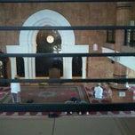 Photo taken at Masjid Almadinah by Ade R. on 7/24/2012