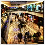 Photo taken at Multiplaza Escazú by Adolfo S. on 8/31/2012
