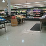 Photo taken at Woolworths by Linda T. on 6/2/2012