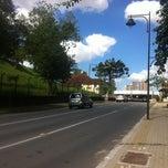Photo taken at Via Gastronômica by Vinicius R. on 4/16/2012