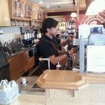 Photo taken at The Coffee Bean & Tea Leaf by @Nacron on 2/16/2012