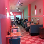 Photo taken at Peggy Sue's by Luis B. on 4/4/2012