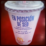 Photo taken at McDonald's by Salvador on 9/6/2012